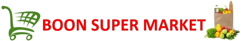 Boon SuperMarket