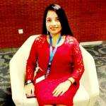 Vinodini Shivadasan