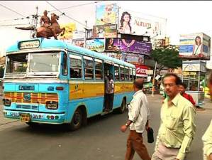 Govt decided to call off commission system in buses and minibuses  |