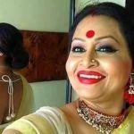 Mousumee Ghosh Dey