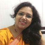 Reena Bhattacharya