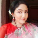 Nibedita Chatterjee