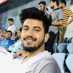 Saheb Mazumdar