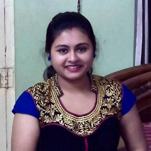 Pooja Sadhukhan
