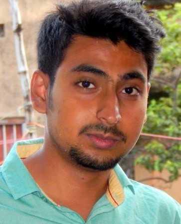 Rajorshi Koley