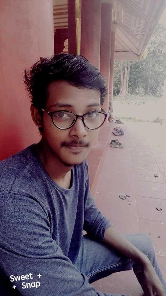 Vishal Guha