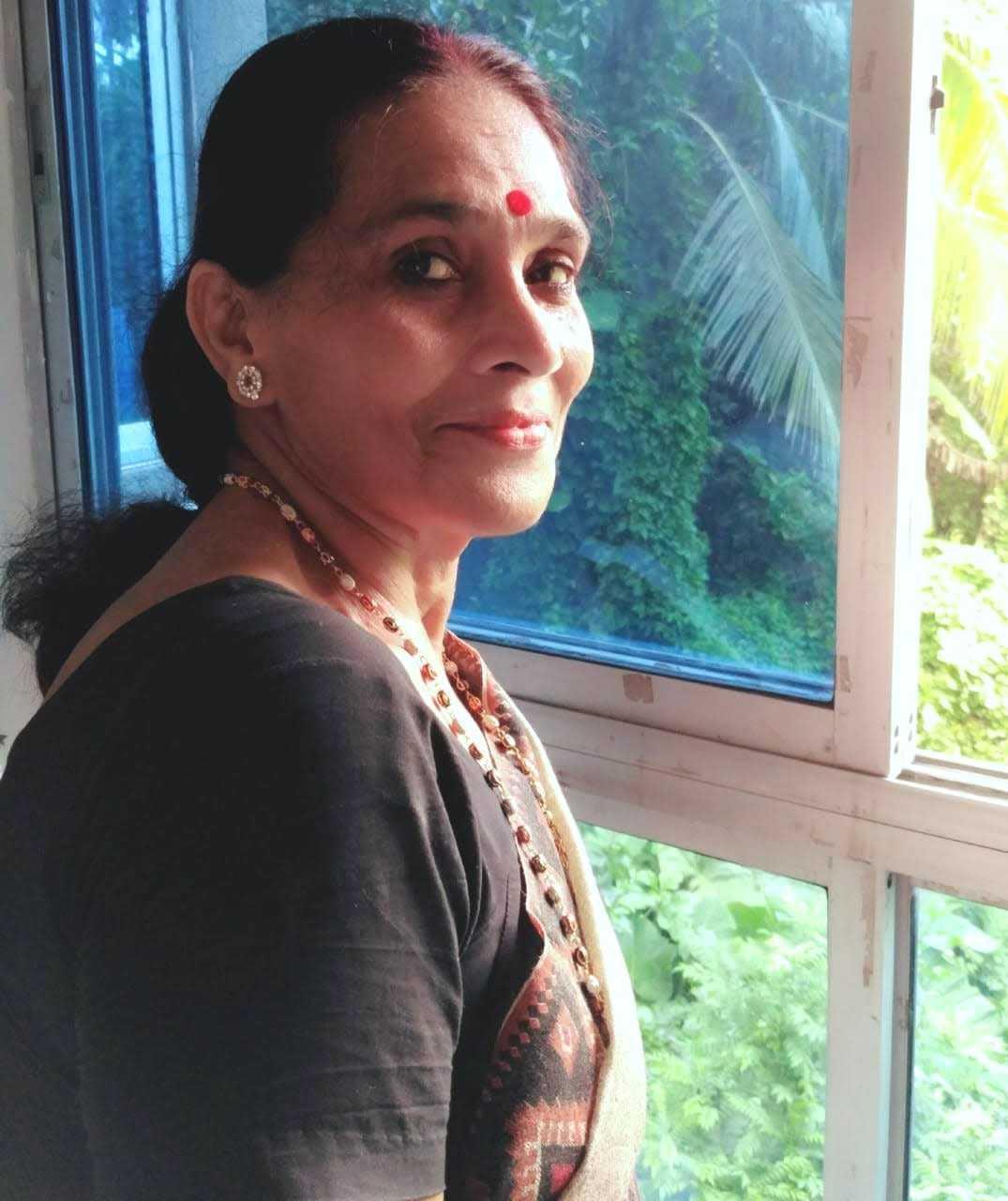 Mandira Bhattacharya