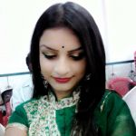 Suparna Ghoshal