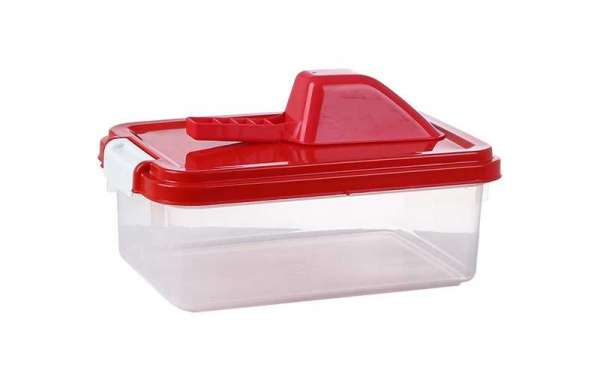 Better Material for Pet Food Container