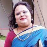 Paramita Chakravartty