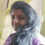 Roshni Ghosh