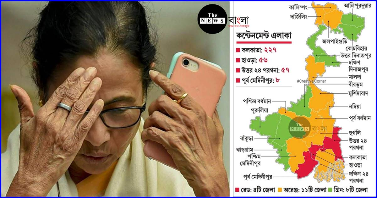 Bengal Corona Update Health Secretarys Letter 931 Covid 19 Positive