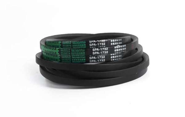 Joint Belts-Tough And Durable V-Belt