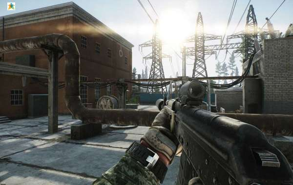 Escape From Tarkov development took about four years