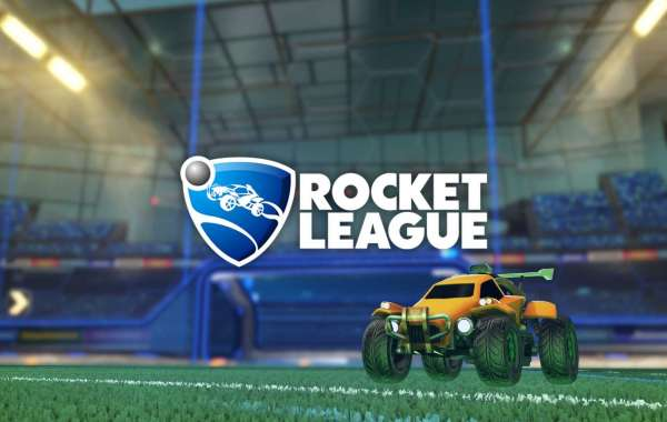 Rocket League is a easy sport in that you strength a automobile
