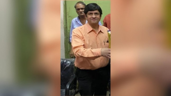 BMC Deputy Commissioner, who played key role in setting up Covid facilities in Mumbai, dies of virus - India News