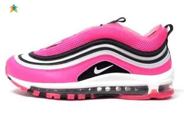 2020 Nike Air Max 97 Sakura Pink Blast Coming Soon