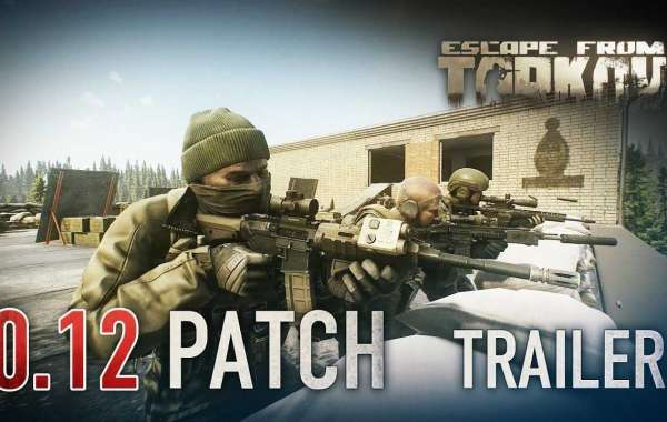 Escape from Tarkov deserted for the admirers aback