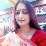 Nabanita Roy Choudhury