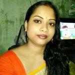 Ahana Dhar