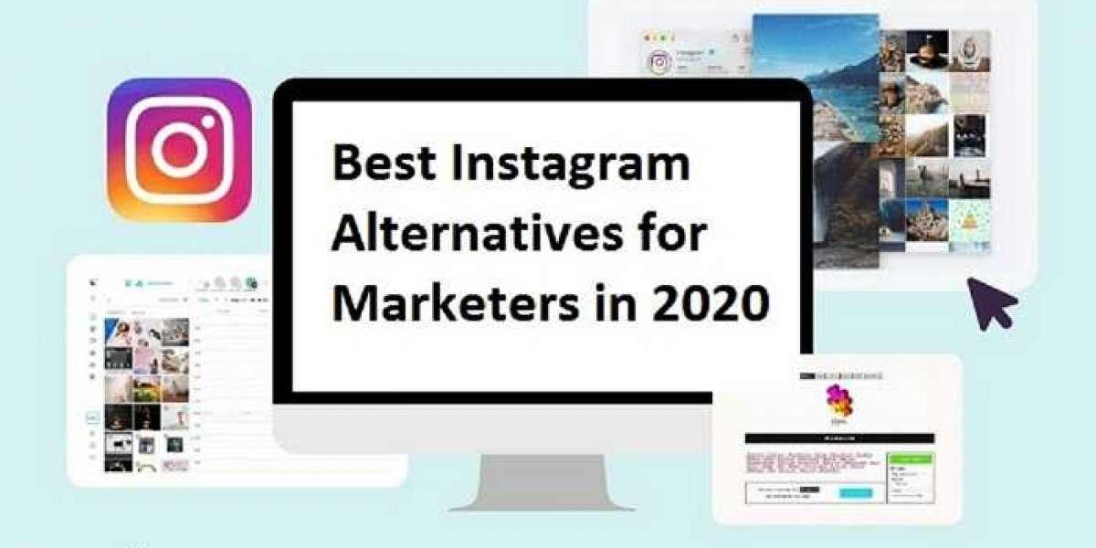 Best Instagram Alternatives for Marketers in 2020