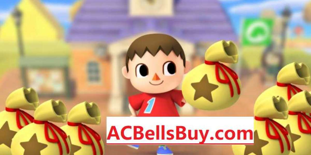 """The Knowledge About Label In """"Animal Crossing: New Horizons"""""""