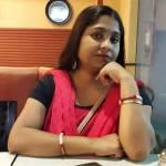 Shoma Dutta Burman