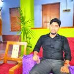 Indrajit Halder