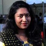 Jayashree Alom
