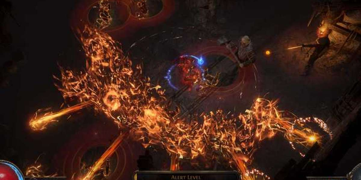 Why Shouldn't You Start New Abilities in Path of Exile?