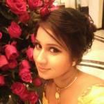 Anushka Roy
