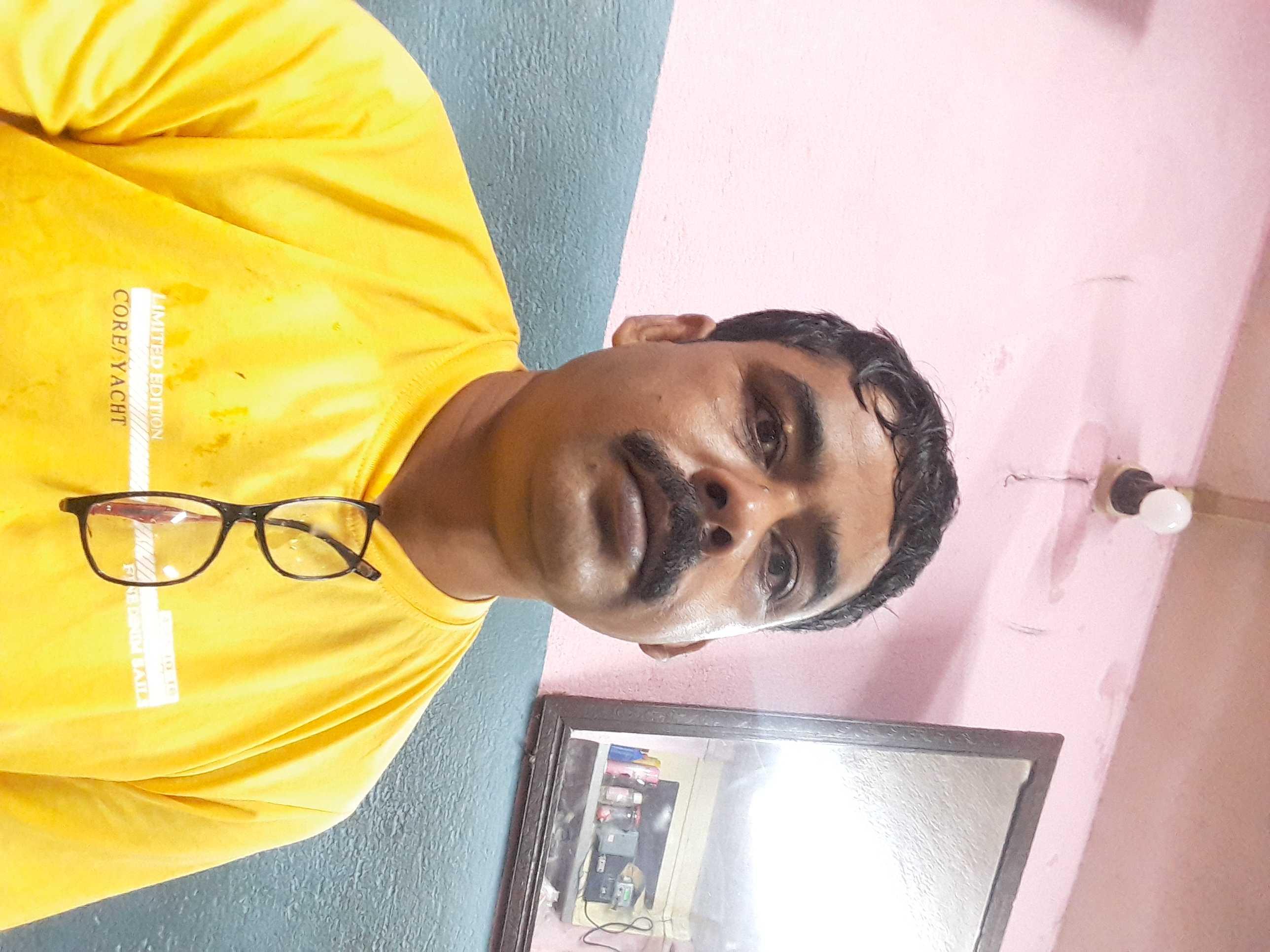 Mukesh Ghosh