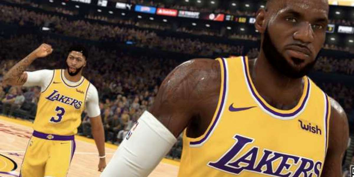 Game Director Mike Wang provides updates for the next generation of NBA   2K21