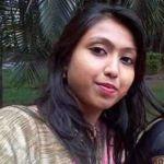 Pritha Saha