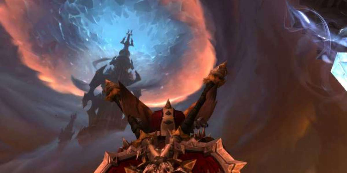 What you need to know is that Blizzard's Nerfs World of Warcraft: Shadowlands Dungeon