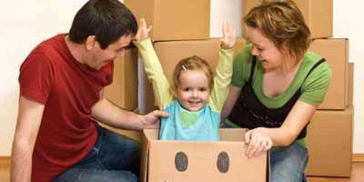 Moving Company for your Trouble Free Relocation