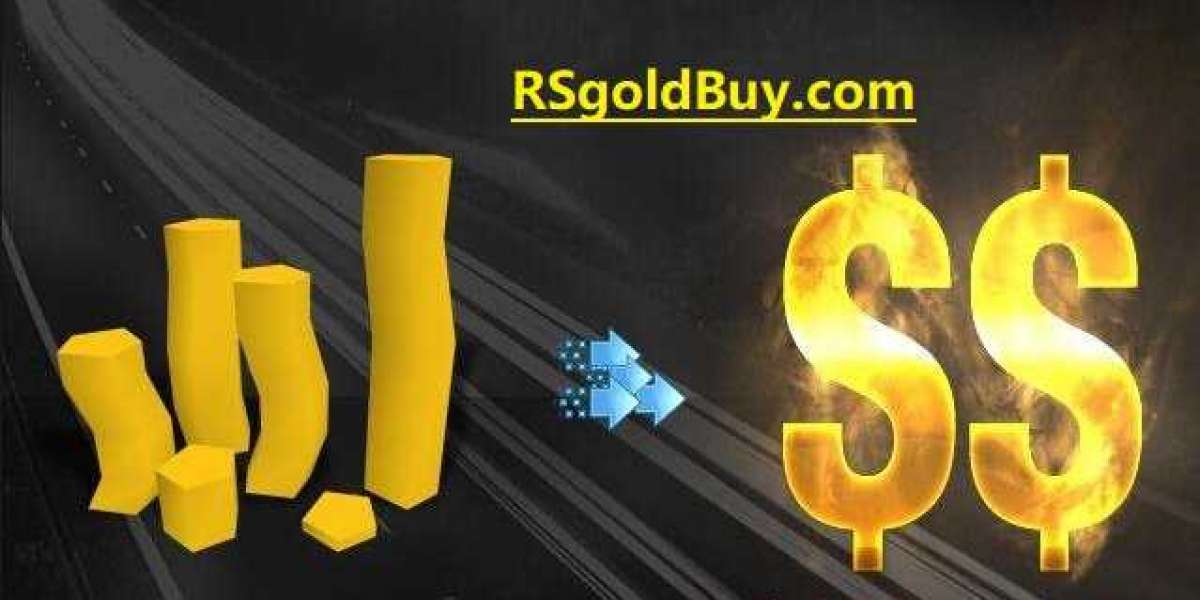 Finding Runescape Gold: Virtual Gold in Gaming?