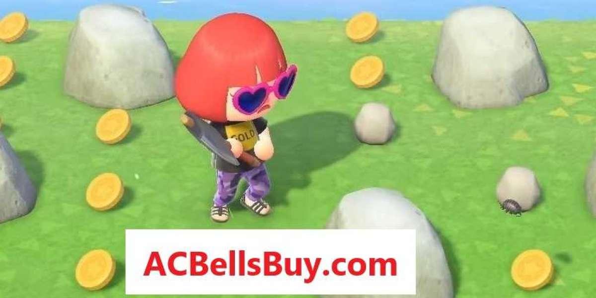Animal Crossing: New Horizons Adds Two New Seasonal Items