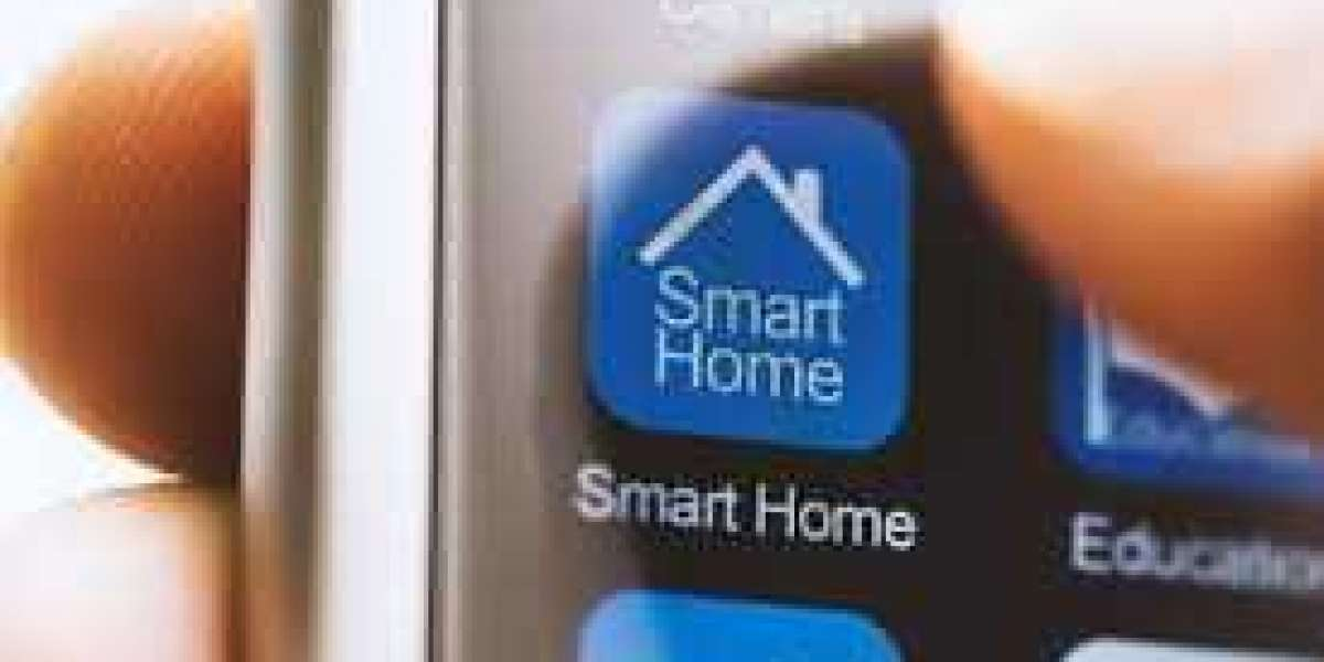 Guide to Setting up a Smart Home