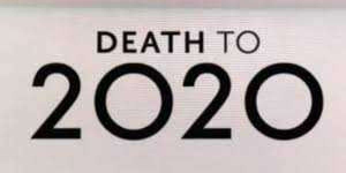 Is Death to 2020 Related To The New Black Mirror Movie?
