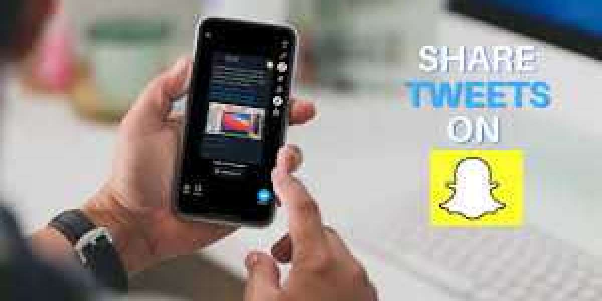 How to Share Tweets to Snapchat on iPhone & Android