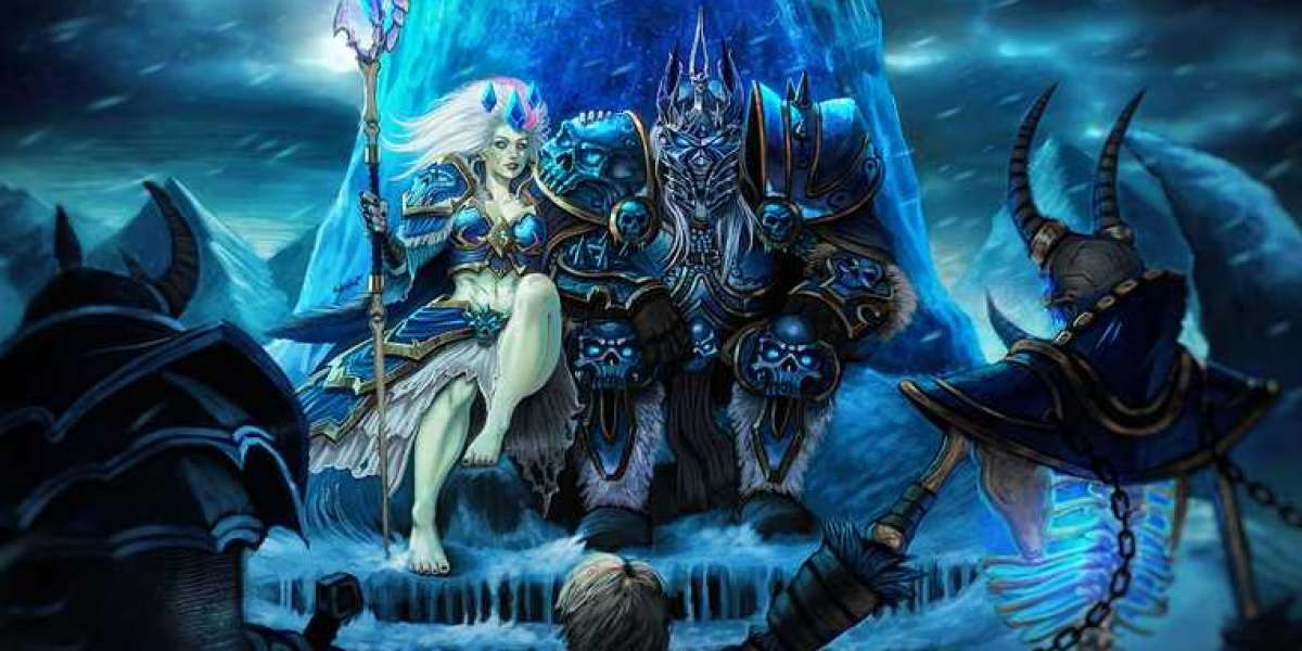 World of Warcraft Shadowlands finally reveals Sylvanas' secret conspiracy