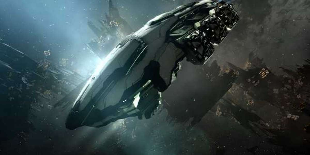 Thanks to EVE Echoes for bringing the popular MMO spacecraft to mobile devices