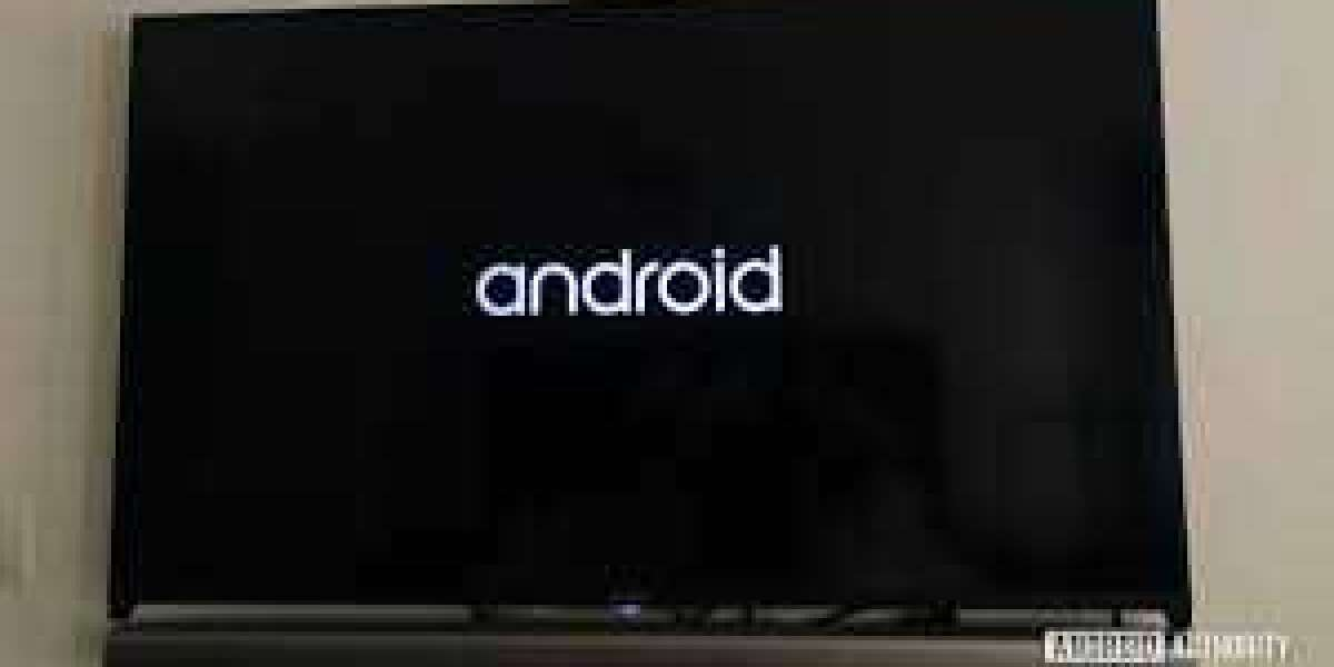 A Setup Guide For Your Android TV