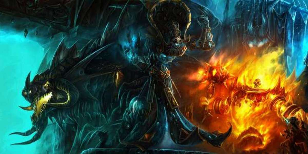 Let's take a look back at World of Warcraft in 2020