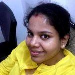 Dishari Chatterjee