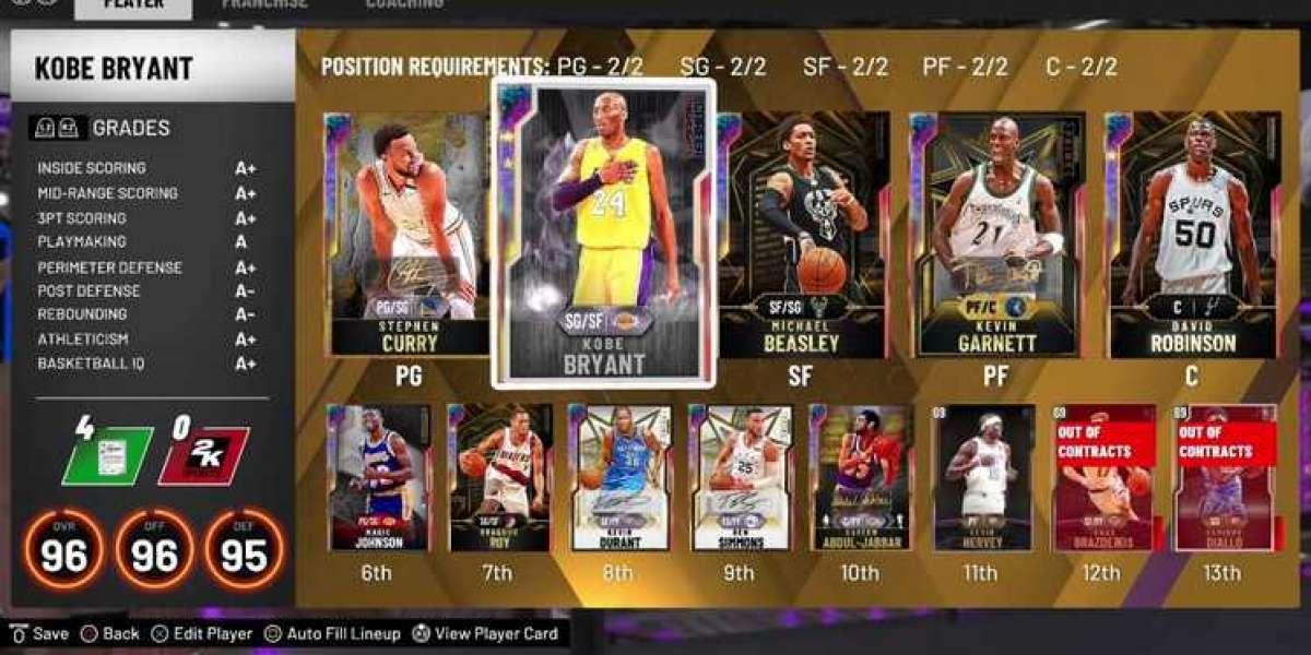 NBA 2K21 Best of 2K21 Super Pack