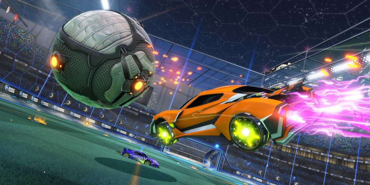 Rocket League completely supports crossplay