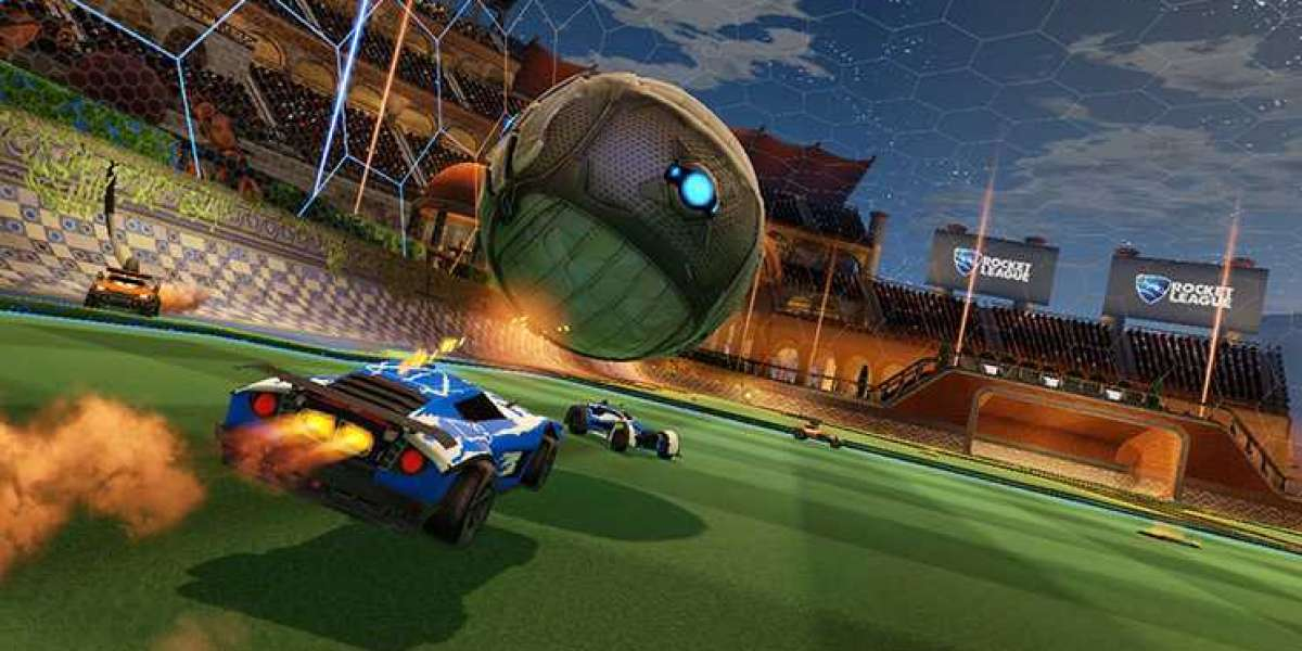 I am a long time proponent of Rocket Leagues non-widespread modes