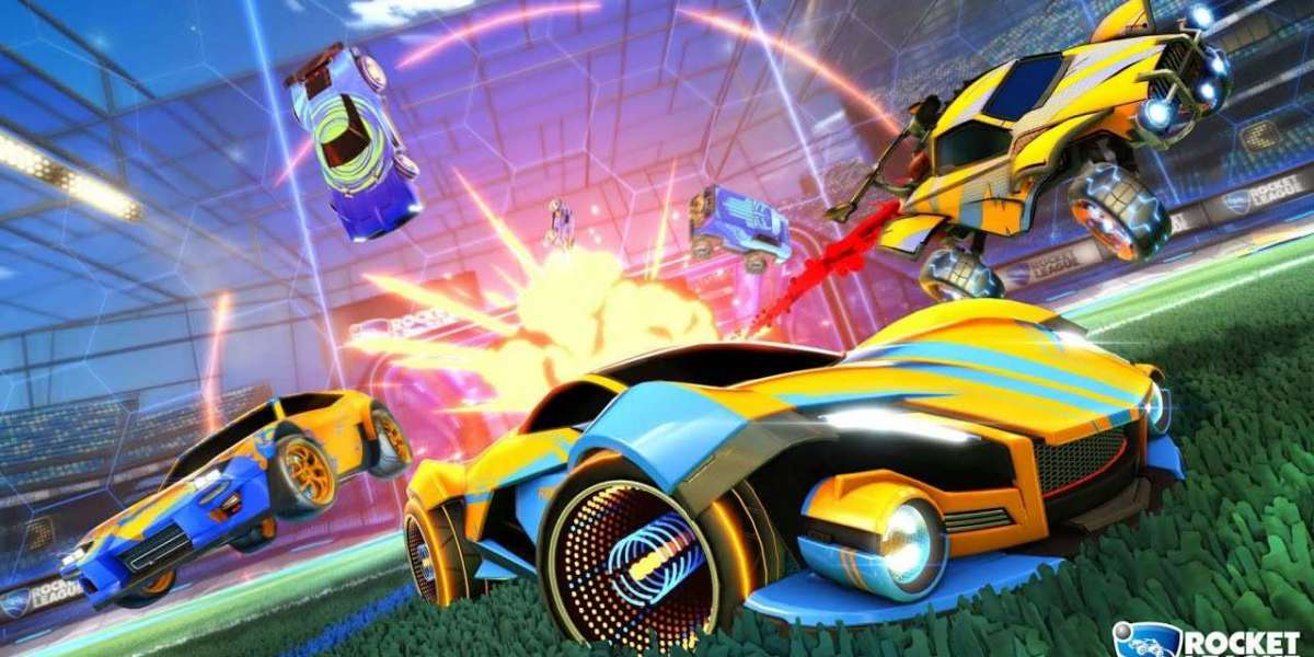 Rocket League esports lovers wondered who could make the cut